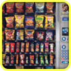 Snack Machine Company in New Jersey