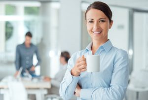 Benefits of Keeping Coffee in the Workplace