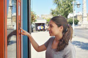 How to Prevent Vending Machine Vandalism